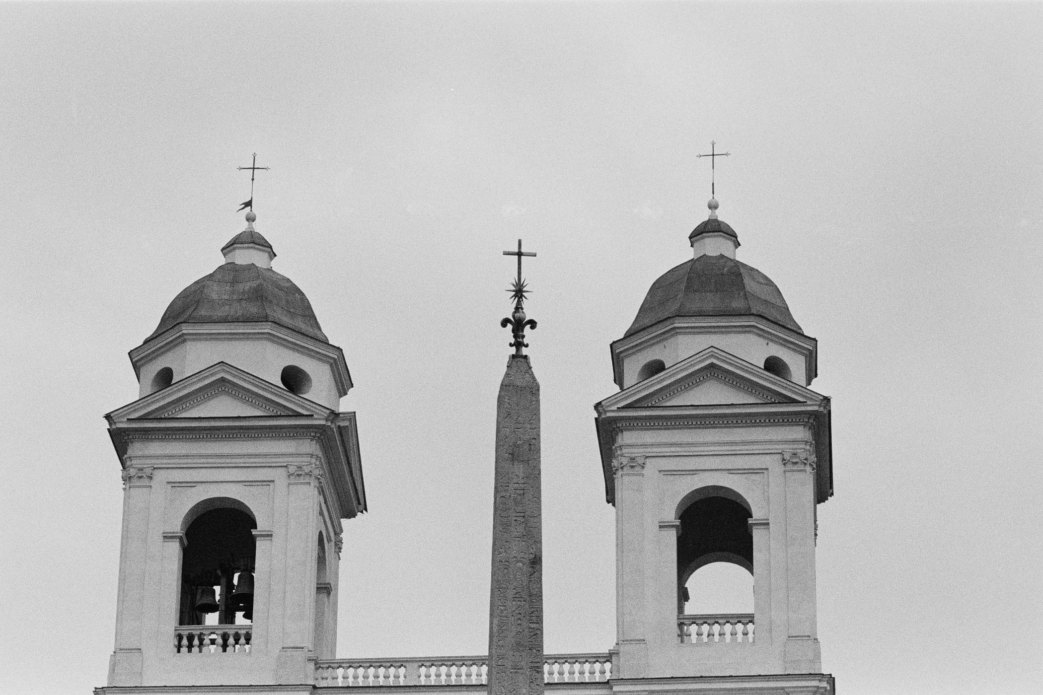 Trinita dei Monti